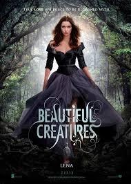 Beautiful Cratures