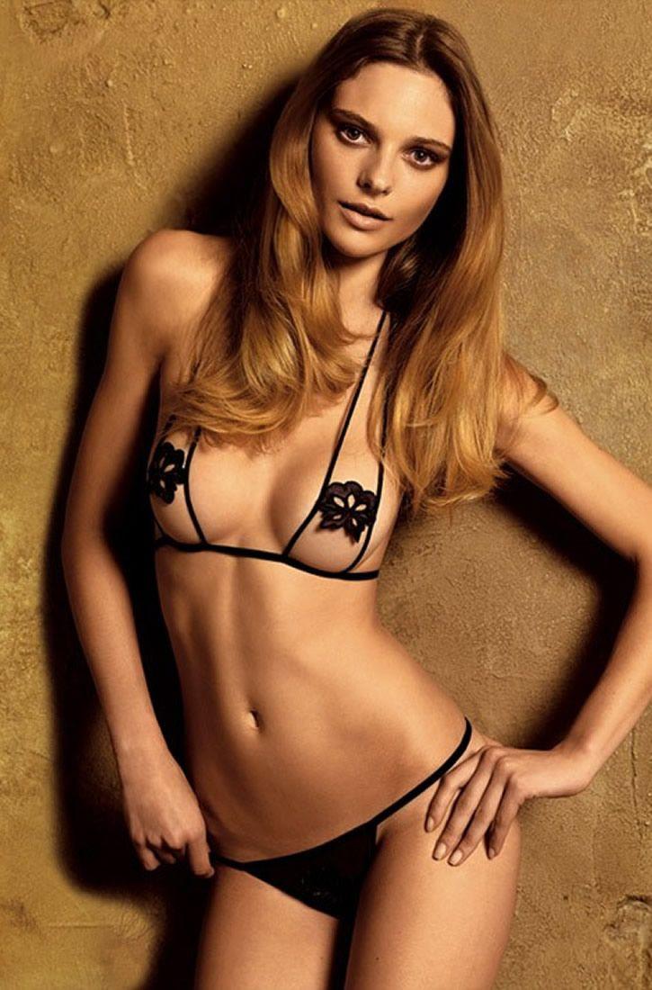 Kerr miranda photos nude of