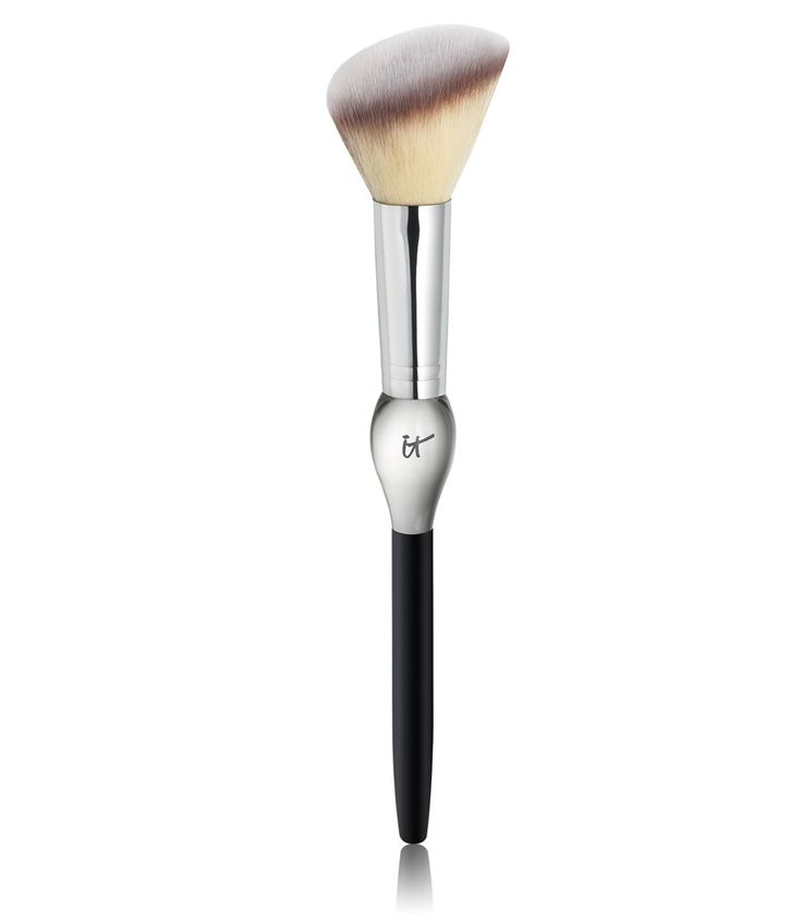 French boutique inspired blush brush