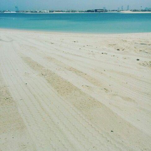 ☀ Sand &    Atlantis, The Palm, Dubai