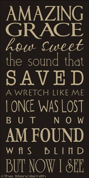 i see grace lyrics pdf
