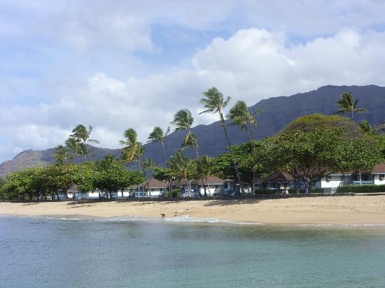 15 best images about pililaau army beach on pinterest for Oahu camping cabins