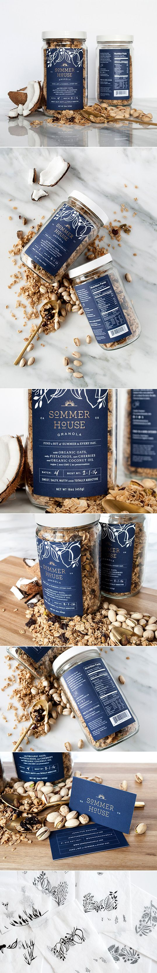 Lovely Package - Sommer House