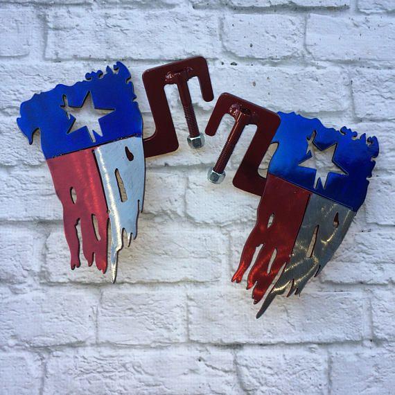 Custom Jeep Wrangler Tattered Texas Flag With Images Custom