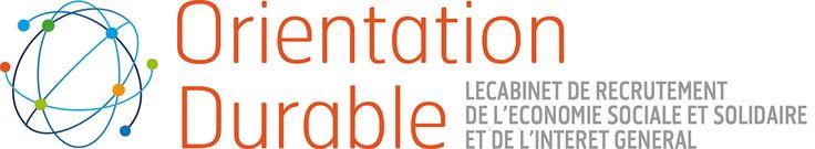 Orientation Durable est le cabinet de recrutement de l'économie sociale et solidaire (ESS) et de l'intérêt général.