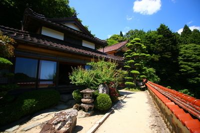Hirokane Old House | Bicchu | Japan Travel Guide - Japan Hoppers