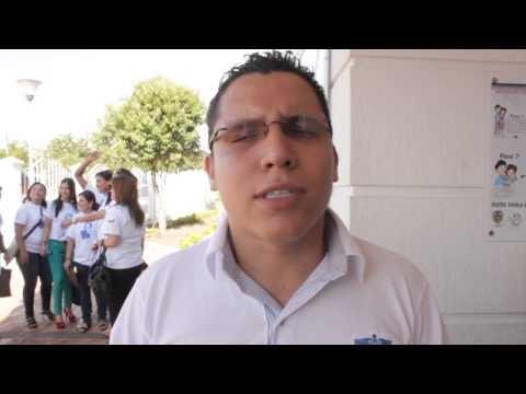 Teaser para proyecto de la Secretaria de Salud de Neiva sobre actividades de educación sexual y reproductiva.