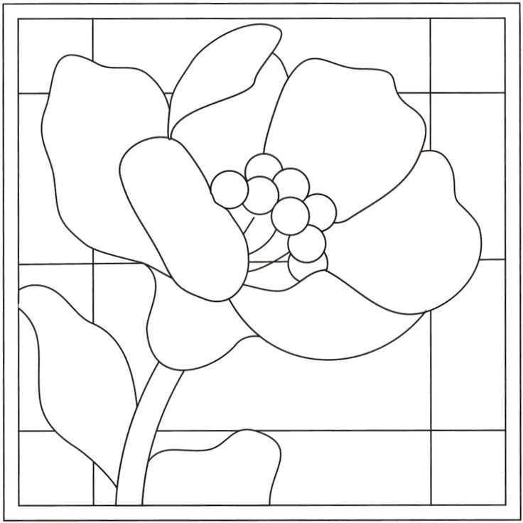 Blanco Designs... This would make a beautiful flower appliqué!!...Other beautiful ideas here!!