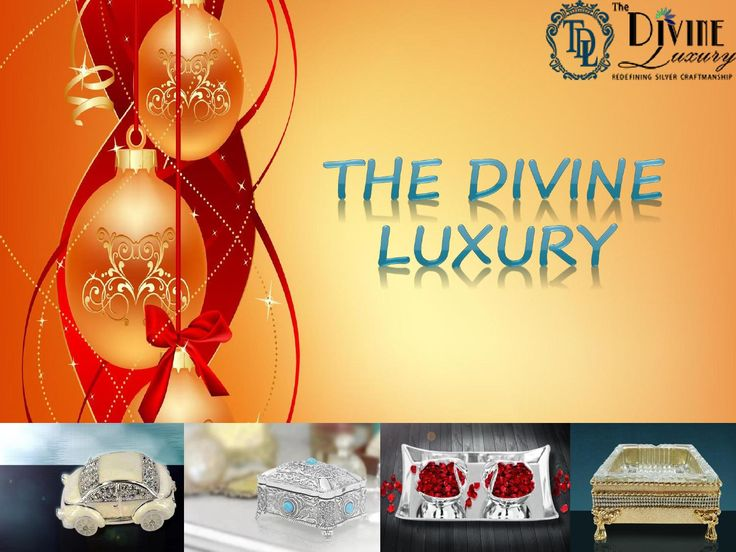 Silver plated gifts India