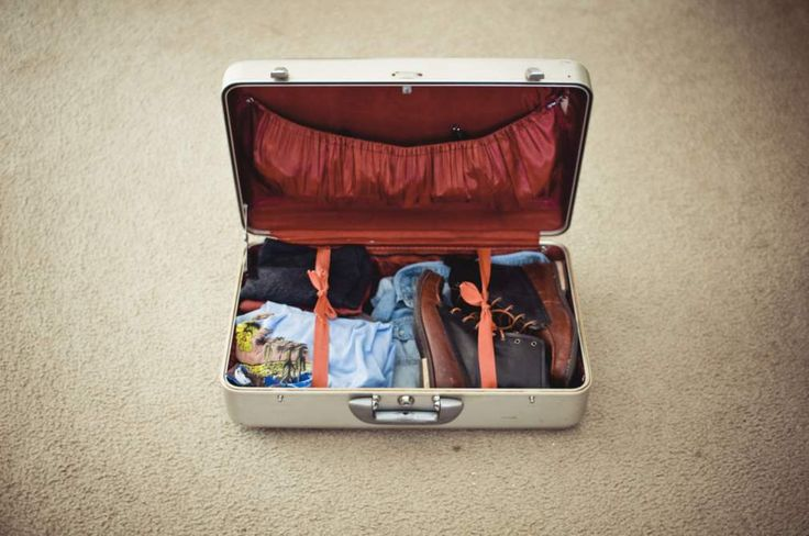 Travel Advice: 19 Packing Hacks for Your Next Travel From Time Magazine. (The Bottom Heavy hack makes sense ~ Lisa)