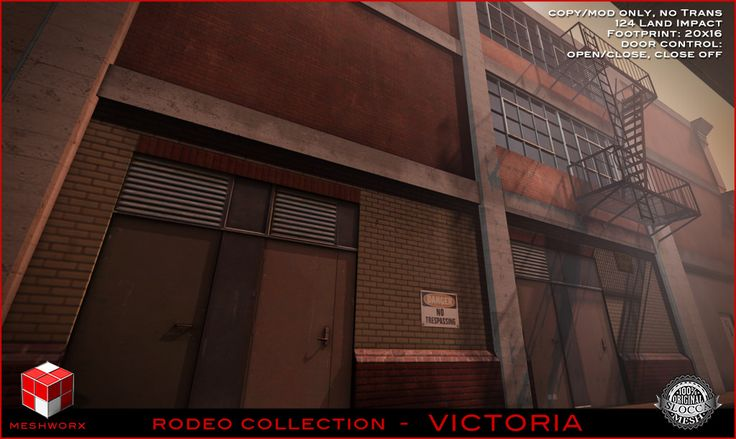 https://flic.kr/p/PqfWWG | MESHWORX NEW Rodeo Collection Store [ The Victoria ] @DRAFTSMAN EVENT 2016 |  MESHWORX  Newest Rodeo Collection store The Victoria @DRAFTSMAN Event NOW!!