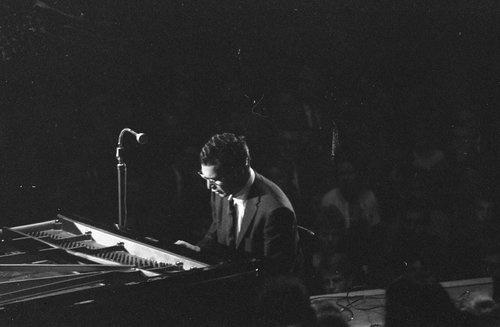 Fotocollectie » Concert van Dave Brubeck | gahetNA