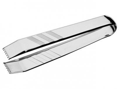 Pinça para Gelo em Aço Inox - Tramontina 61343/000 com as melhores condições você encontra no Magazine Linhatotal. Confira!