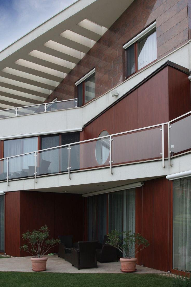 Pata House - Sandor Gocsei Architecture