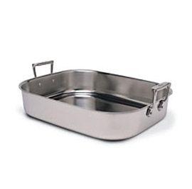roasting pan: things to consider
