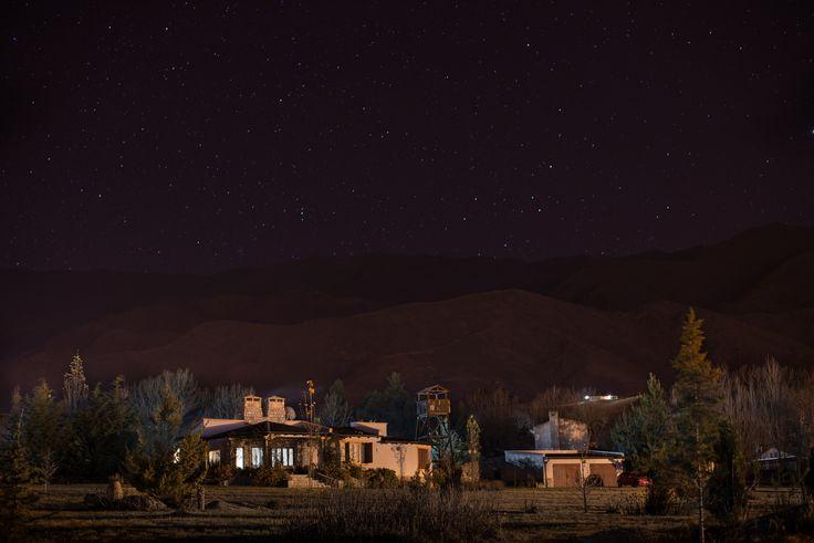 Tafí del Valle / La Obejeria