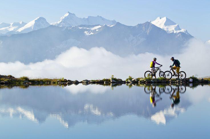 Szwajcaria: tanie podróżowanie