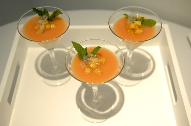 Girls Night In Spa Party: Food and Drink recipes!