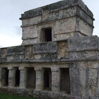Chichen Ixta Mayan Ruins