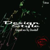 Design style(Original Deep Techno Mix) // C.R054 by Standtuff on SoundCloud