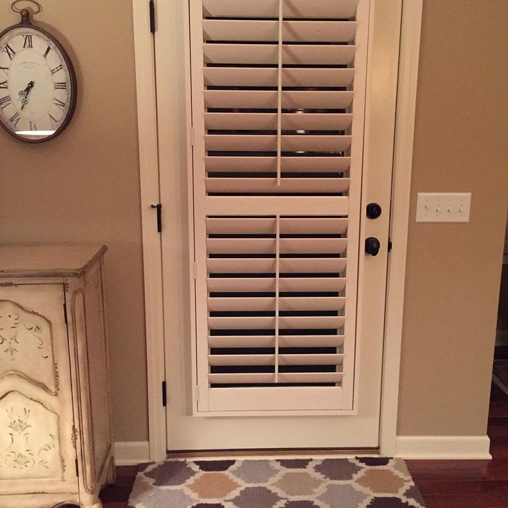 shutters tips strangetowne faux wood paint to interior design