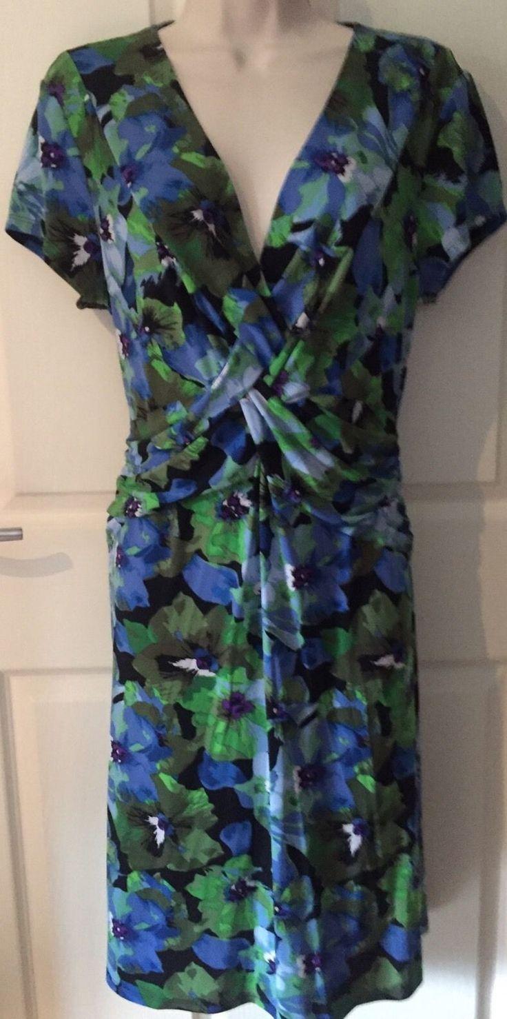 NWOT Leona Edmiston Dress. Size 16. RRP $299. | eBay