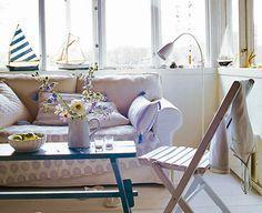 die 22 besten bilder zu maritim wohnen auf pinterest | möbel ... - Wohnzimmer Maritim Einrichten