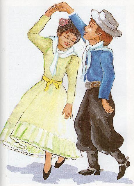 Mejores 10 im genes de folklore argentino en pinterest for 76 2306 3