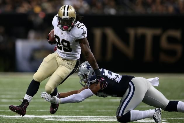 Cowboys vs. Saints: New Orleans Grades, Notes and Quotes -  By Zane Brown , Featured Columnist Oct. 5, 2015