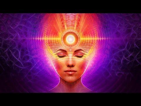 Mantra Para Abrir El Tercer Ojo (Una Vida Plena) - YouTube