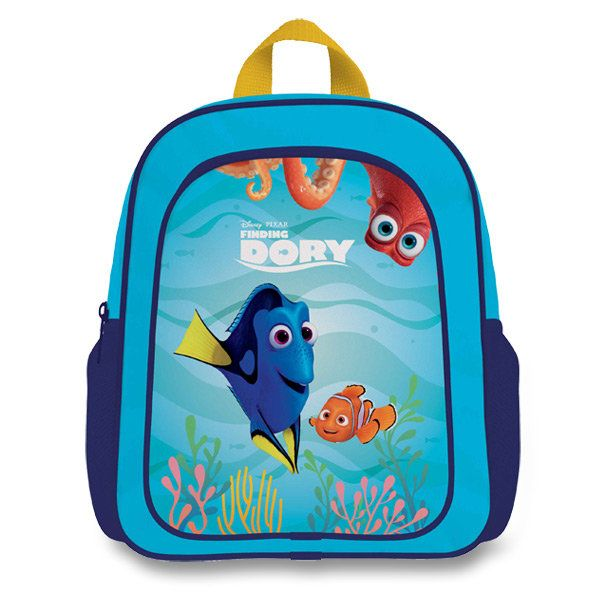 Dětský batoh - Hledá se Dory / Rucksack for children - Finding Dory - http://activacek.cz/produkt/detsky-batoh-hleda-se-dory-6055/