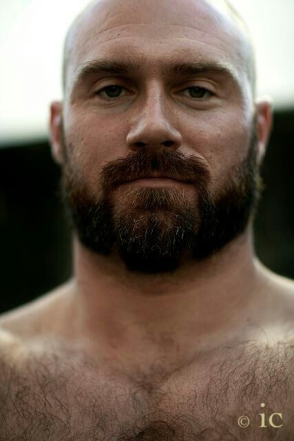 Gay Hairy Muscles 110