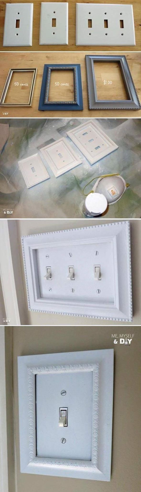 31 easy diy upgrades that will make your home look more expensive bedroom decorating ideashome