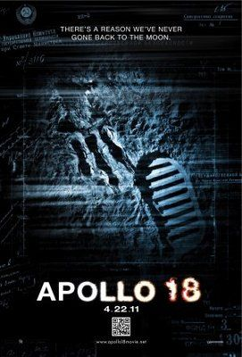 Apollo 18 (2011) movie #poster, #tshirt, #mousepad, #movieposters2