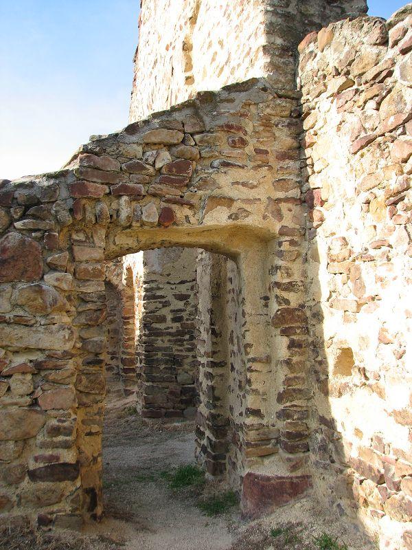 Fülöpi (Fülöpfalui) templomrom (Révfülöp) http://www.turabazis.hu/latnivalok_ismerteto_2044 #latnivalo #revfulop #turabazis #hungary #magyarorszag #travel #tura #turista #kirandulas