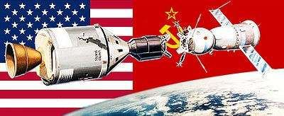 January 27, 1967 - The Outer Space Treaty is signed into force by the United States, Great Britain, and the Soviet Union, to take effect on October 10, 1967.