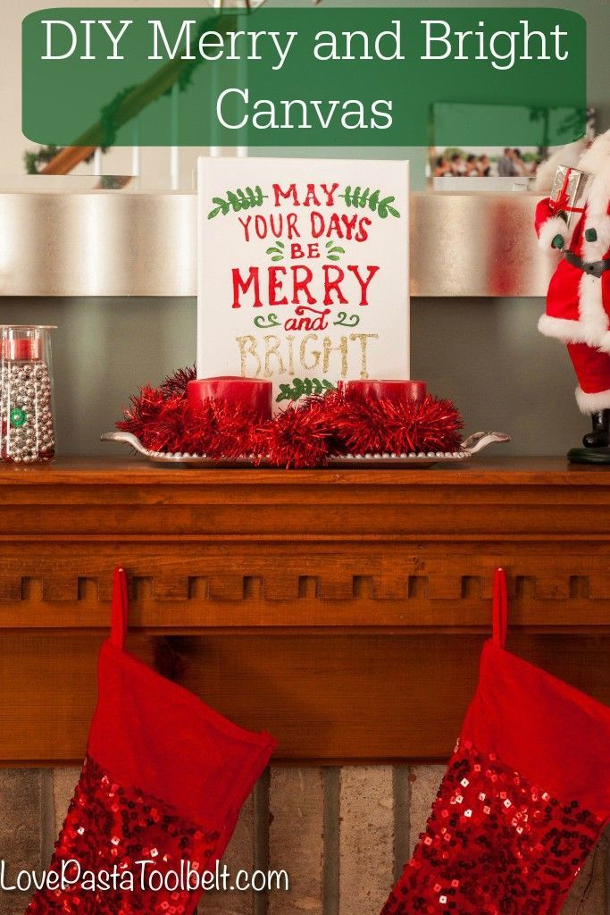 Add some cheer to your home with