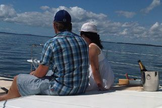 Sail... Cruise... Relax