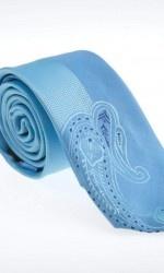 wedding tie by Vera Marsalli