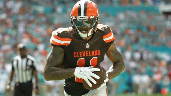 Why Terrelle Pryors historic performance vs. Miami didn't surprise Hue Jackson