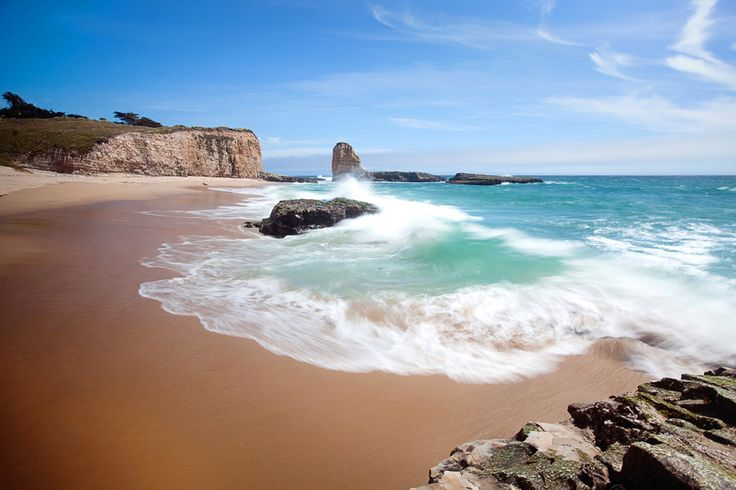 CaliforniaCalifornia Travel, Jinna Vans, Northern California, California Home, California Beach, Life Style, Sea, Romantic Life, Places