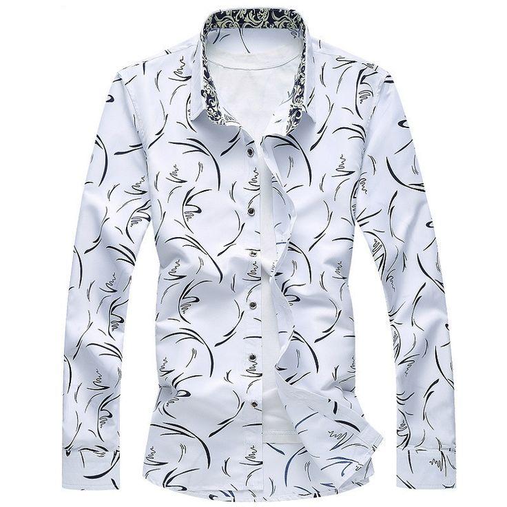 Shirt - Tomy  #menswear #men #mensfashion #shoes #ascot #tie #cufflinks #bowtie