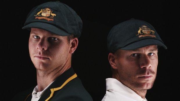 World Sports News: David Warner testing Steven Smith for Australia's ...