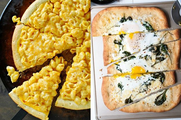 26 Homemade Pizzas That Are Better Than Delivery