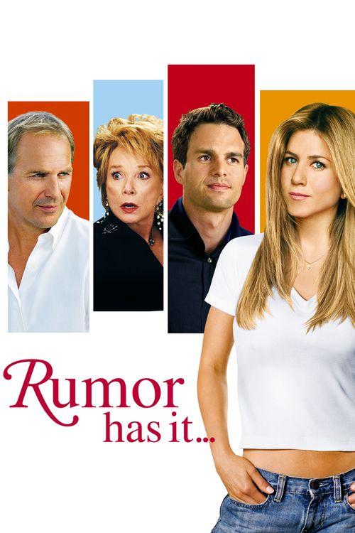 Rumor Has It... 2005 full Movie HD Free Download DVDrip