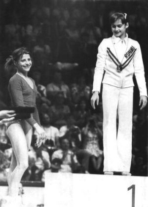 Montreal, 1976 - História das Olimpíadas - UOL Olimpíadas 2012