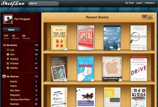 """Y con esta app para la """"tablet"""" puedes compartir tus libros y de más.....!!!!!!  '-)"""