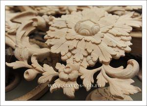 деревянные цветы - Поиск в Google
