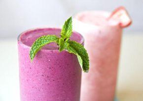 Encuentra bebidas ideales para combatir los malestares del embarazo, consumir vitaminas esenciales de forma deliciosa y disfrutar de fiestas con cocteles sin alcohol.