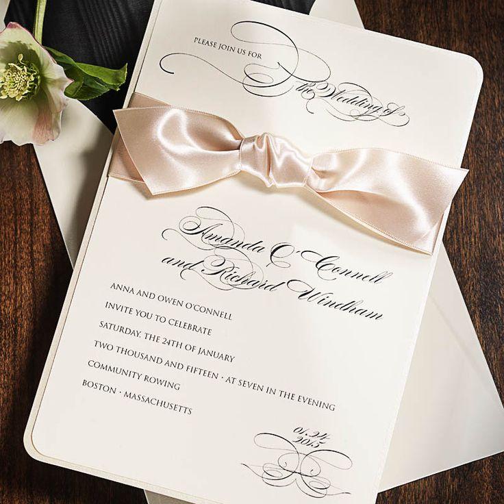invitation letter for us vissample wedding%0A Mau Undangan pernikahan dengan desain kekinian  minimalis dan ekonomis  pastinya        Emang gimana Desain Undangan yg minimalis dan kekinian   ekonomis pula
